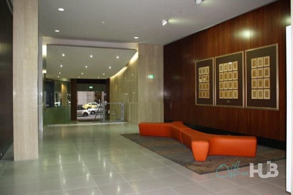 5 Person Private Office For Lease At 350 Collins Street, Melbourne, VIC, 3000 - image 2