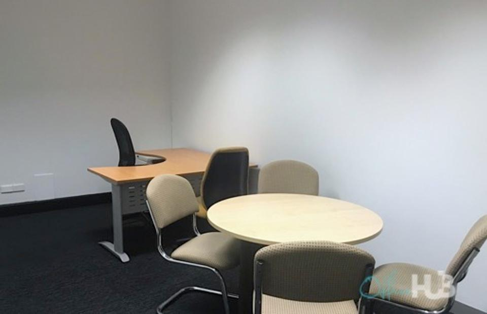 5 Person Private Office For Lease At 350 Collins Street, Melbourne, VIC, 3000 - image 3