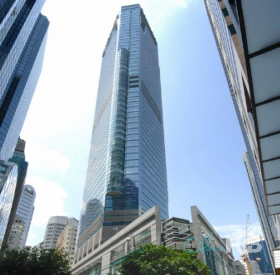 10 Person Private Office For Lease At 33 Hysan Avenue, Causeway Bay, Hong Kong, - image 1