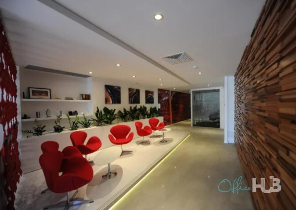 6 Person Coworking Office For Lease At Harrogate Street, West Leederville, WA, 6007 - image 1