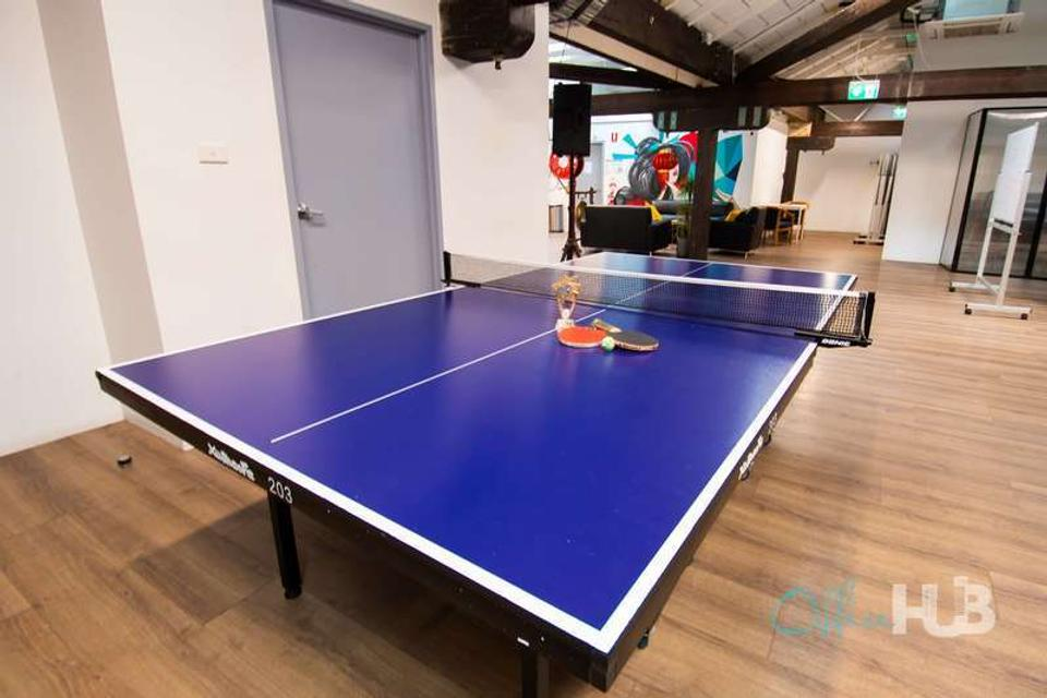 3 Person Coworking Office For Lease At Dixon Street, Haymarket, NSW, 2000 - image 3