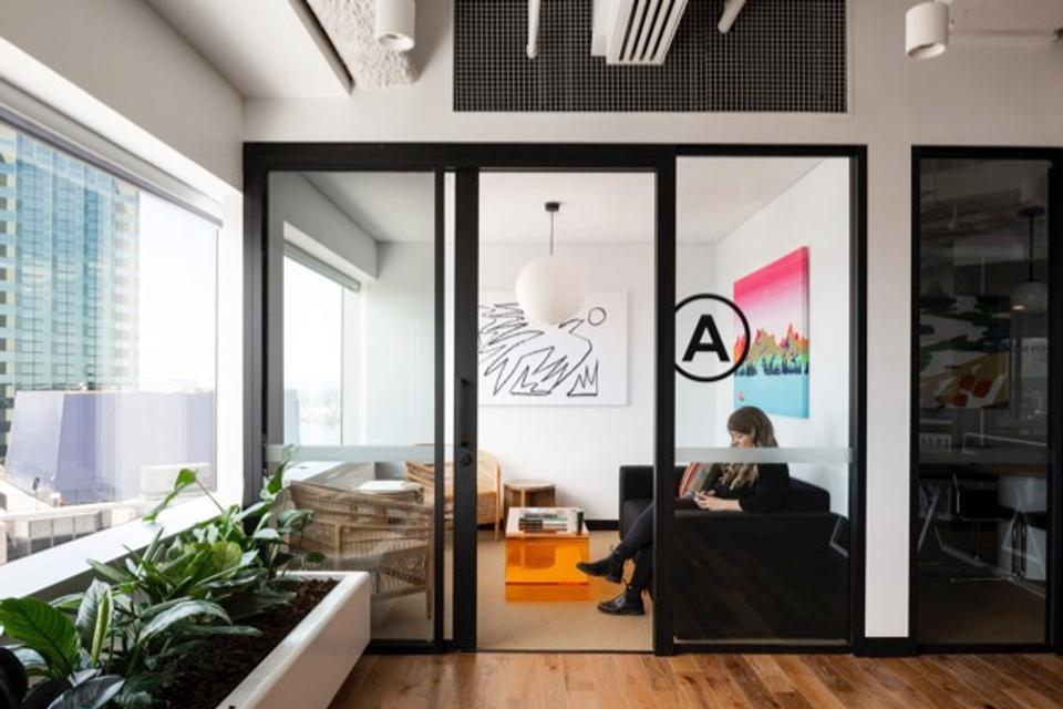 5 Person Private Office For Lease At St Georges Terrace, Perth, WA, 6000 - image 3