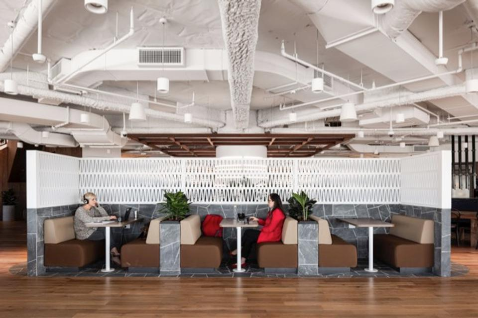 30 Person Enterprise Office For Lease At St Georges Terrace, Perth, WA, 6000 - image 2