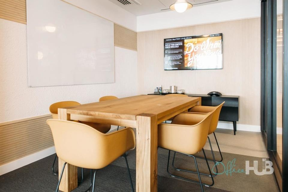 4 Person Private Office For Lease At 1 Sussex Street, Sydney, NSW, 2000 - image 2