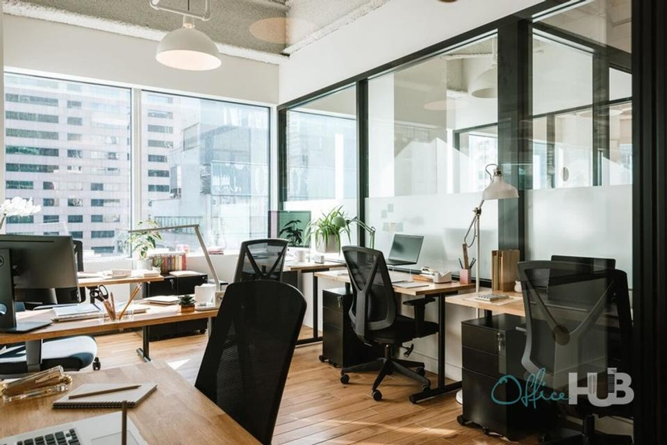 4 Person Private Office For Lease At 1 Sussex Street, Sydney, NSW, 2000 - image 1