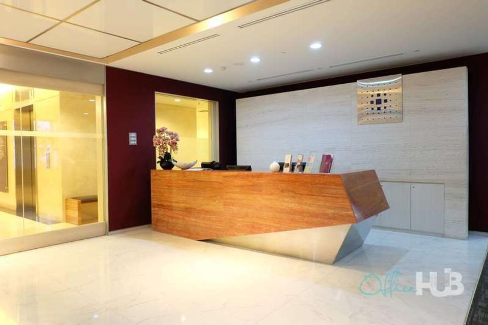 9 Person Private Office For Lease At 22-26 Jl. TB Simatupang, South Jakarta, Jakarta Selatan, 12430 - image 3