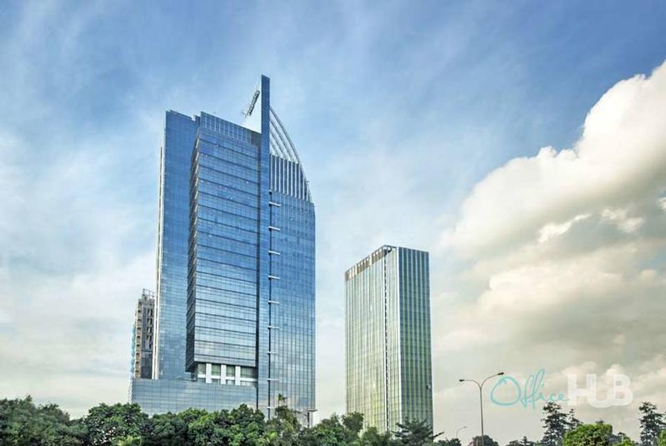 5 Person Coworking Office For Lease At 22-26 Jl. TB Simatupang, South Jakarta, Jakarta Selatan, 12430 - image 2