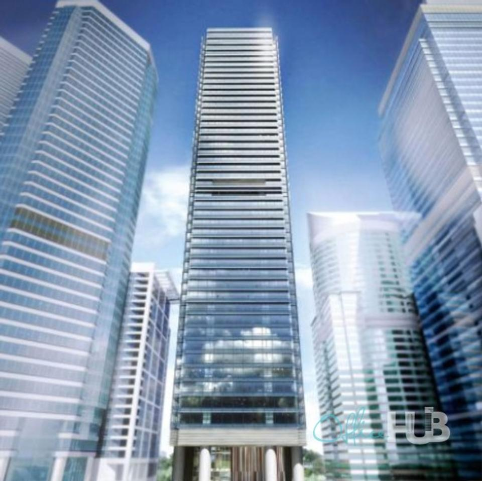 16 Person Private Office For Lease At 979 Kings Road, Quarry Bay, Hong Kong, - image 2