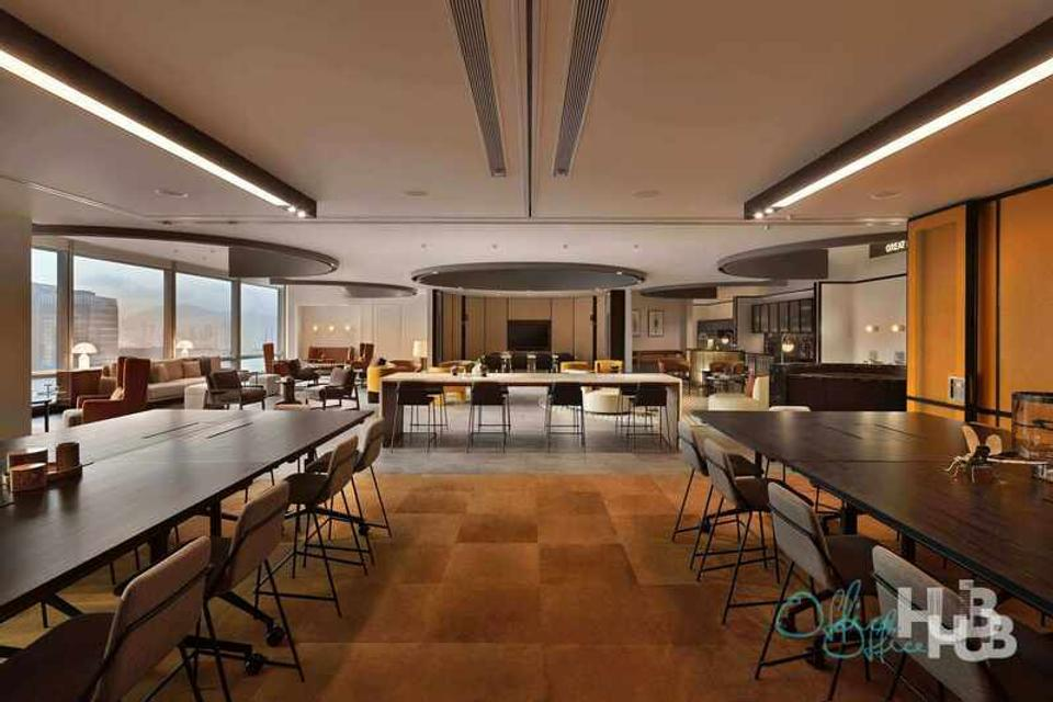 20 Person Private Office For Lease At 979 Kings Road, Quarry Bay, Hong Kong, - image 2
