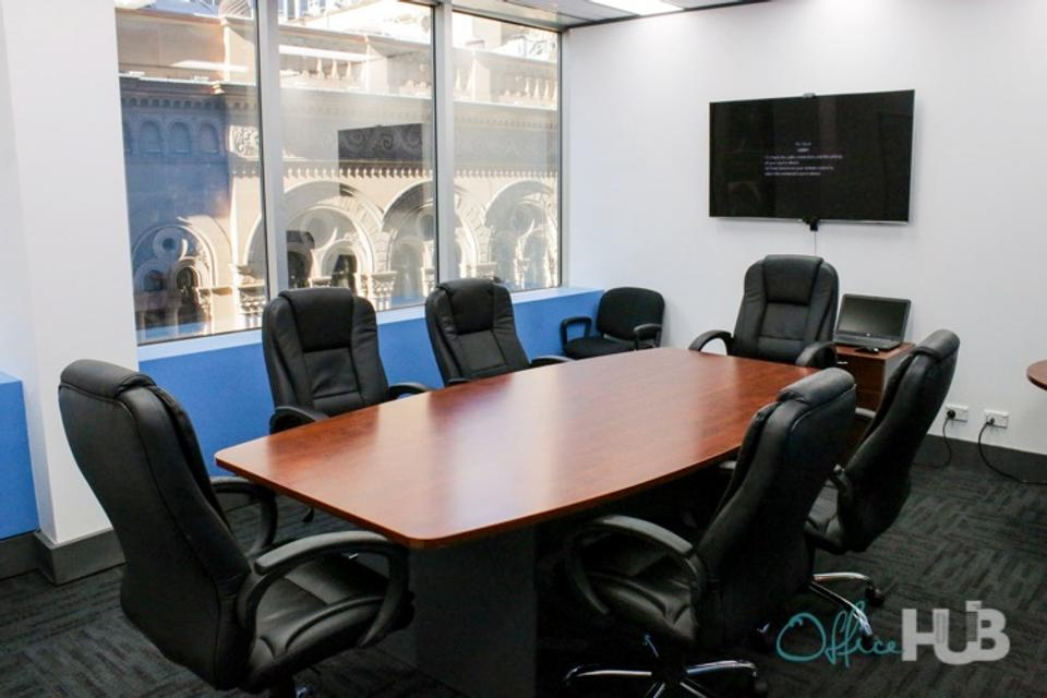 80 Person Sublet Office For Lease At 131 York Street, Sydney, NSW, 2000 - image 3