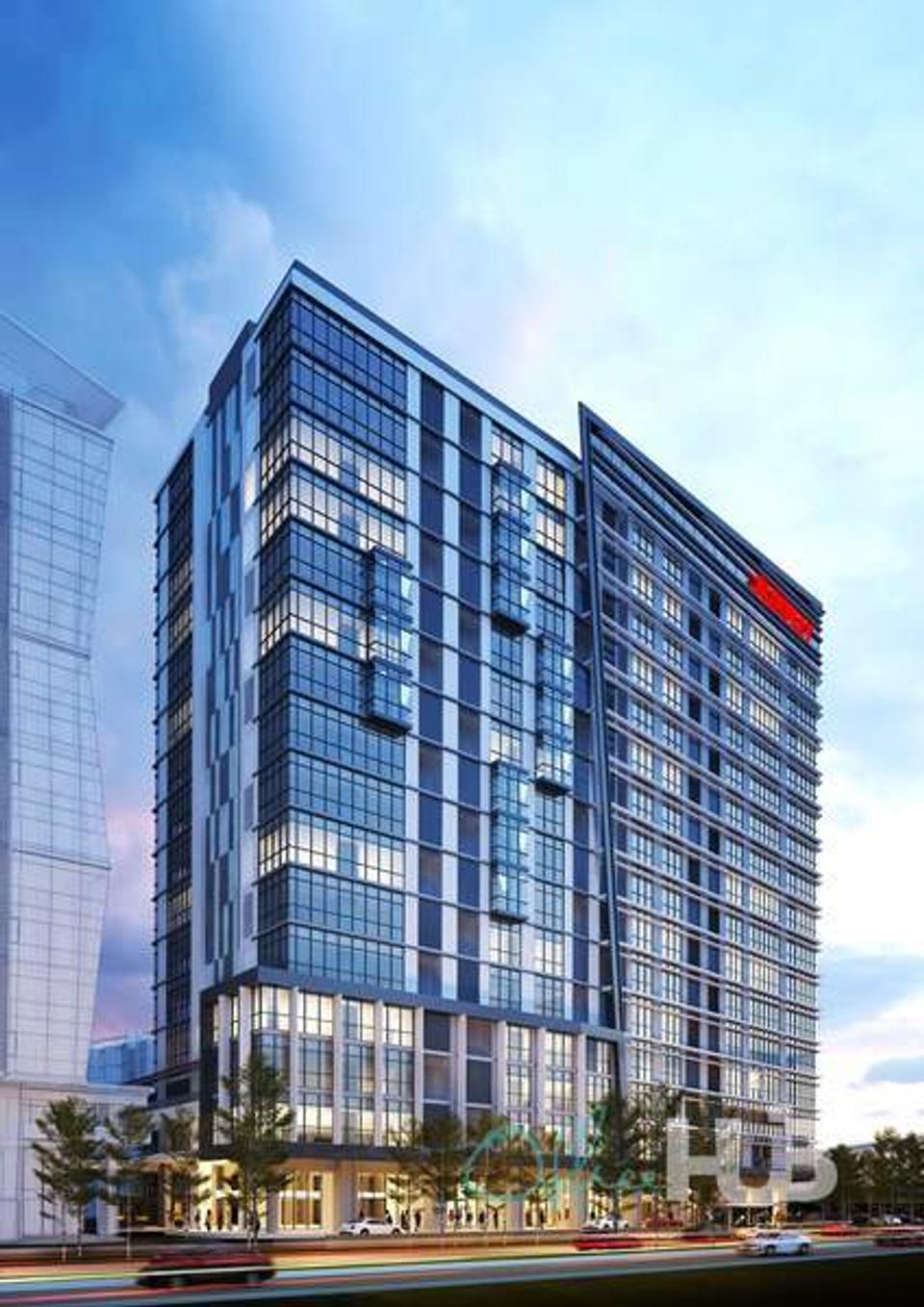 2 Person Private Office For Lease At Lingkaran SV, Sunway Velocity, Kuala Lumpur, 55100 - image 1