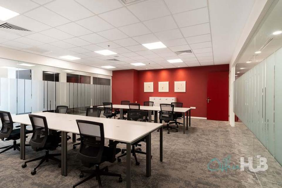 10 Person Private Office For Lease At Lingkaran SV, Sunway Velocity, Kuala Lumpur, 55100 - image 1