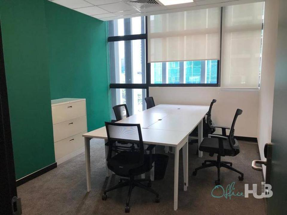 6 Person Private Office For Lease At 215 Jalan Imbi, Bukit Bintang, Kuala Lumpur, 55100 - image 2