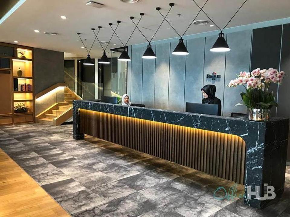 8 Person Private Office For Lease At 215 Jalan Imbi, Bukit Bintang, Kuala Lumpur, 55100 - image 2