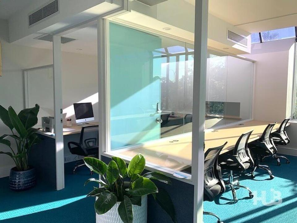 1 Person Coworking Office For Lease At Military Road, Neutral Bay, NSW, 2089 - image 2
