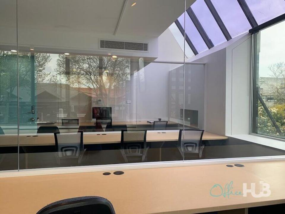 1 Person Coworking Office For Lease At Military Road, Neutral Bay, NSW, 2089 - image 1