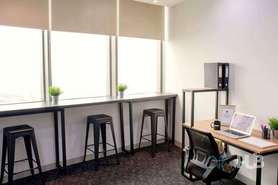 4 Person Private Office For Lease At 89G Jl. TB Simatupang, Kota Jakarta Selatan, Jakarta, 12520 - image 2