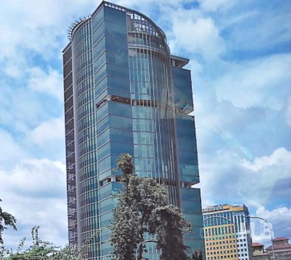 4 Person Private Office For Lease At 89G Jl. TB Simatupang, Kota Jakarta Selatan, Jakarta, 12520 - image 1