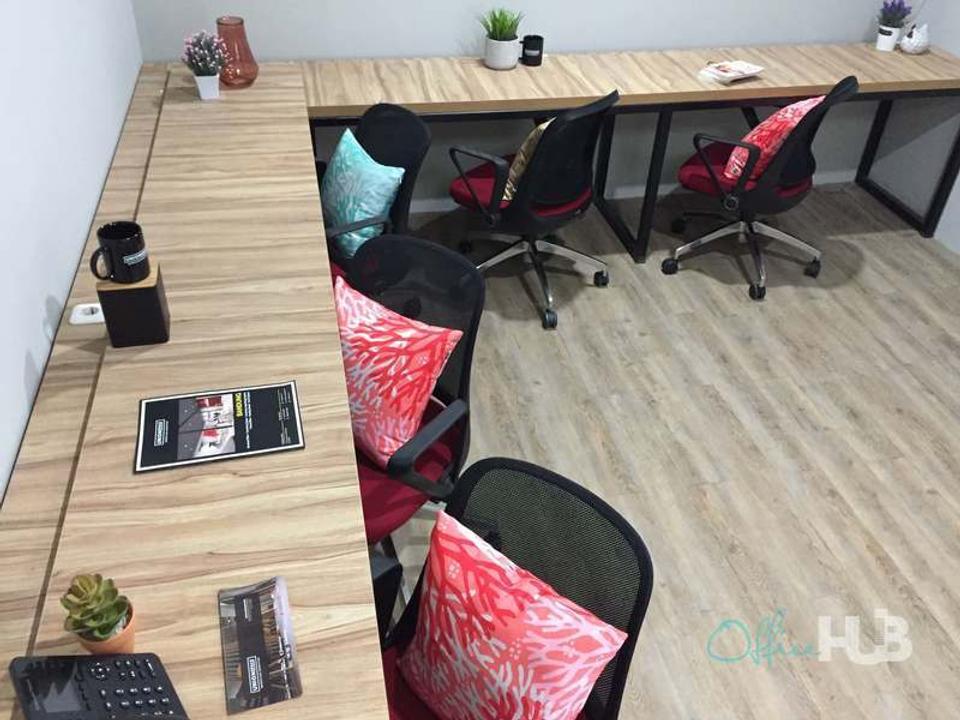 6 Person Private Office For Lease At Jl. Trunojoyo, Kota Bandung, Jawa Barat, 40115 - image 3