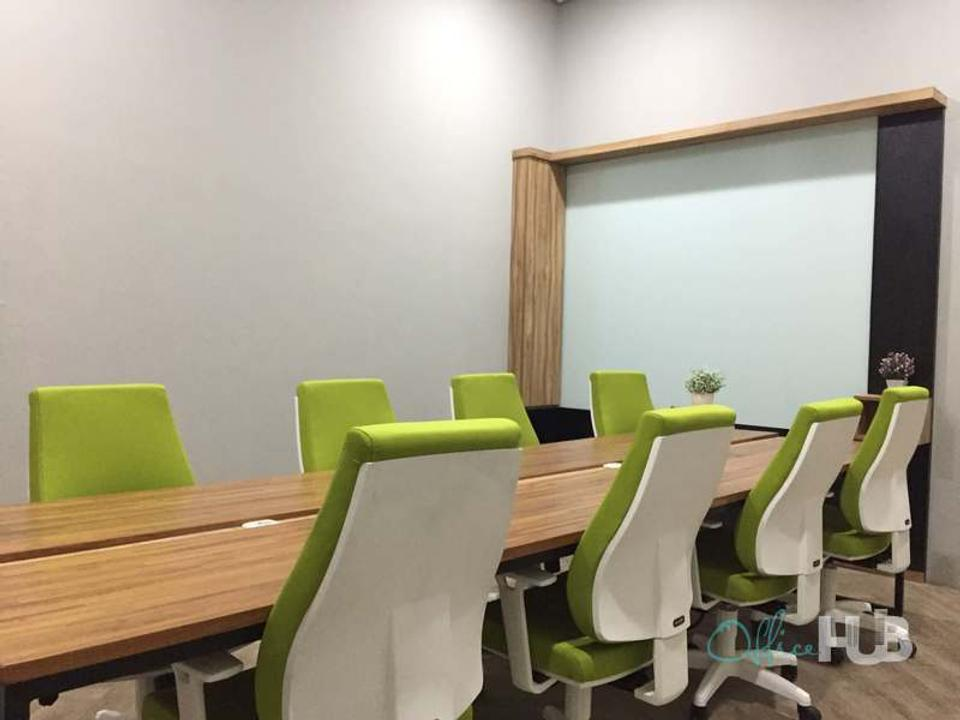 6 Person Private Office For Lease At Jl. Trunojoyo, Kota Bandung, Jawa Barat, 40115 - image 2