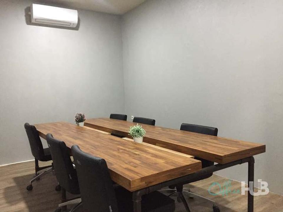 6 Person Private Office For Lease At Jl. Trunojoyo, Kota Bandung, Jawa Barat, 40115 - image 1