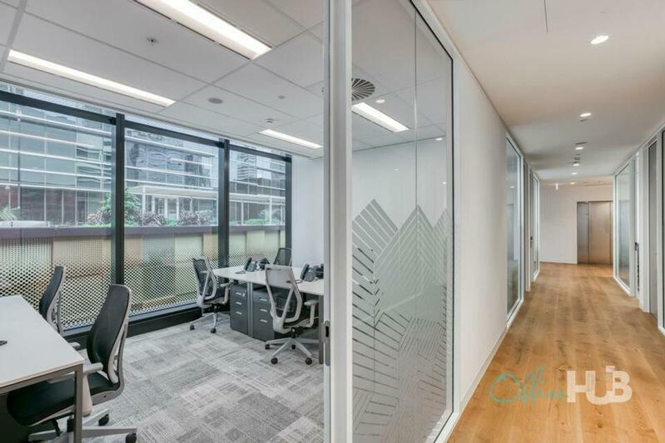 13 Person Private Office For Lease At Murray Street, Perth, WA, 6000 - image 1