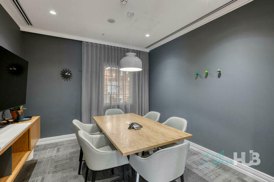 3 Person Coworking Office For Lease At Murray Street, Perth, WA, 6000 - image 2