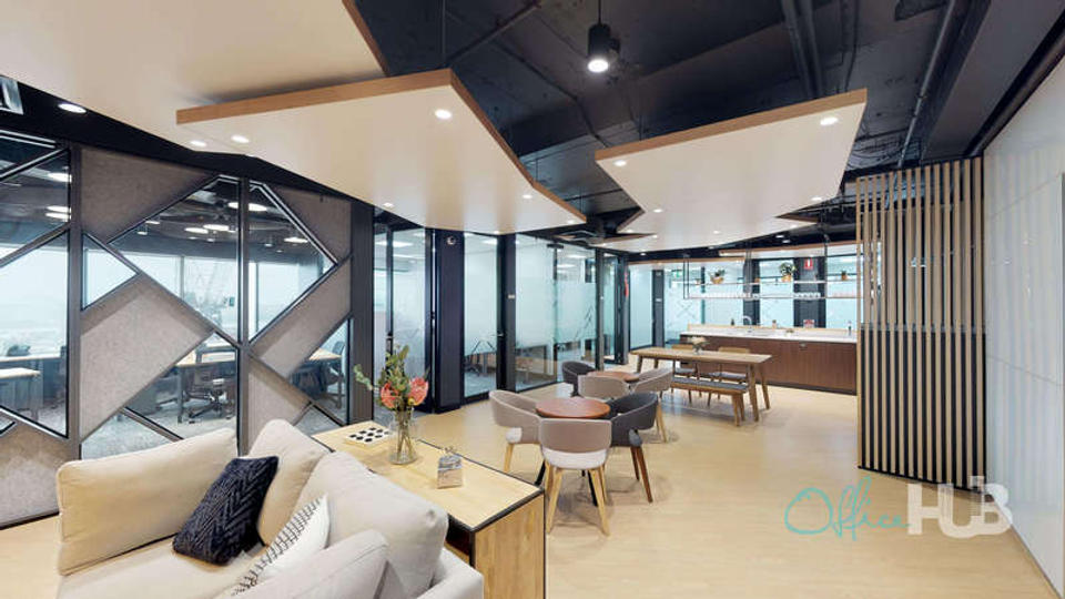 20 Person Private Office For Lease At 141 Walker Street, North Sydney, NSW, 2060 - image 2
