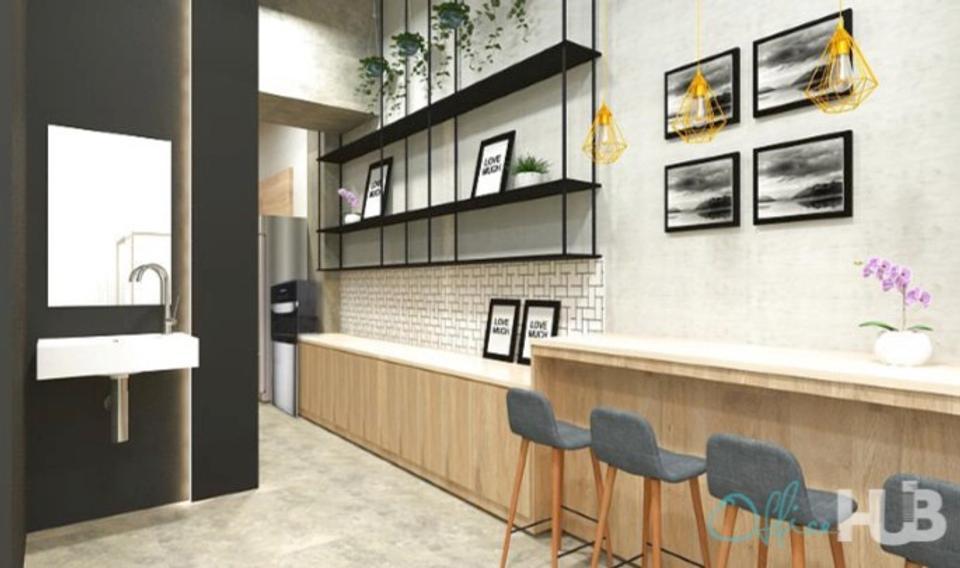 5 Person Private Office For Lease At Jl. Perserikatan, Rawamangun, Jakarta Timur, 13220 - image 2