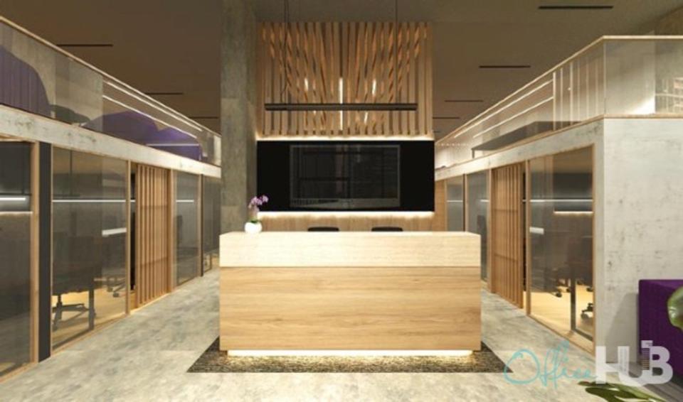 5 Person Private Office For Lease At Jl. Perserikatan, Rawamangun, Jakarta Timur, 13220 - image 1