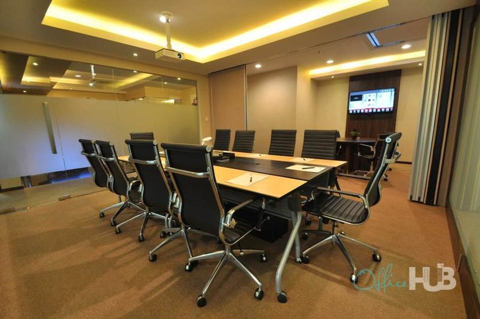 7 Person Private Office For Lease At 22 - 24 Jl S Parman, Slipi, Jakarta Barat, 11480 - image 3