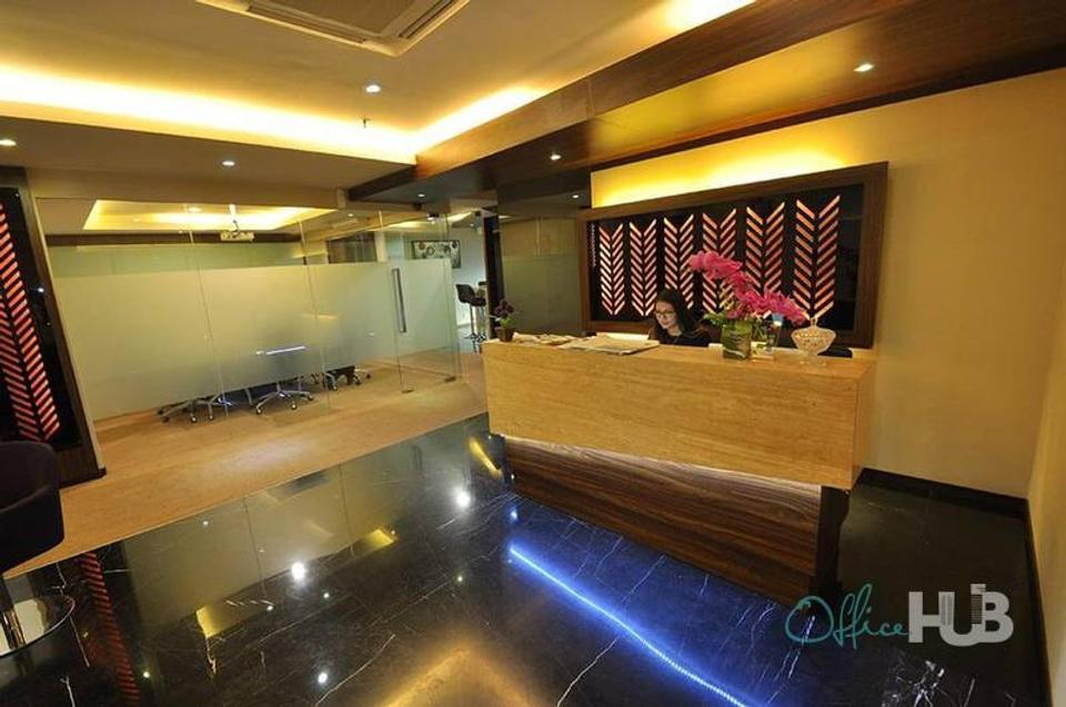 4 Person Private Office For Lease At 22 - 24 Jl S Parman, Slipi, Jakarta Barat, 11480 - image 3
