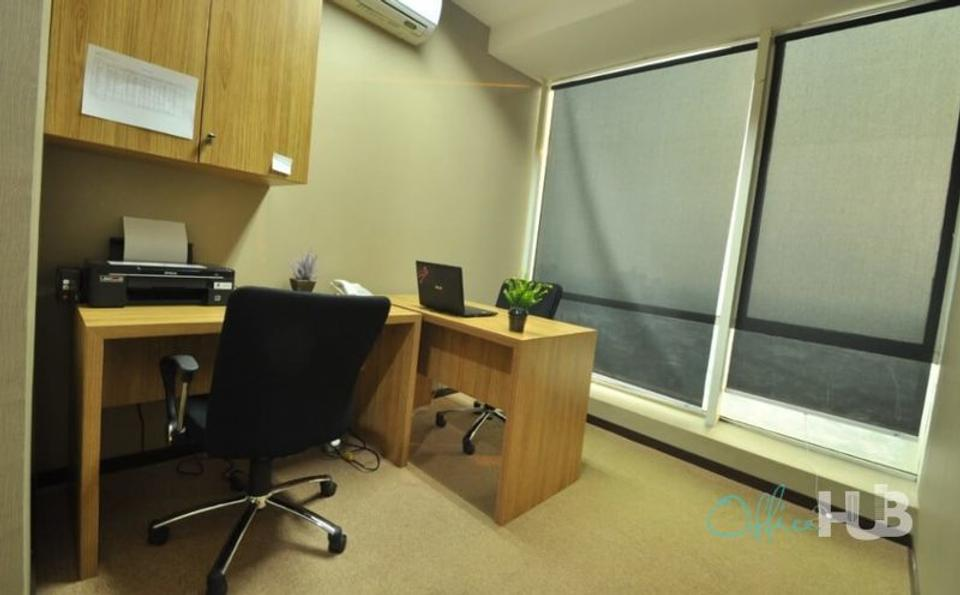 4 Person Private Office For Lease At 22 - 24 Jl S Parman, Slipi, Jakarta Barat, 11480 - image 1