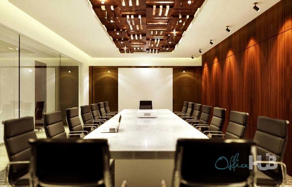 7 Person Private Office For Lease At Kav. 24-25, RT.2/RW.2 Jl. Jendral Gatot Subroto, Gatot Subroto, Jakarta Selatan, 12950 - image 3