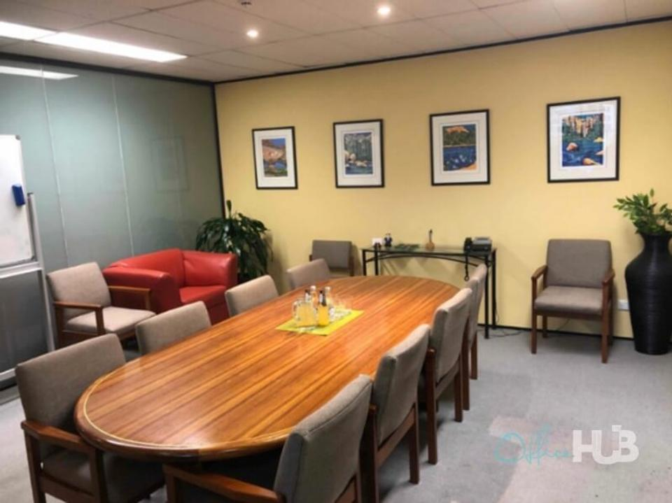 12 Person Private Office For Lease At 6-8 Underwood Street, Sydney, NSW, 2000 - image 1