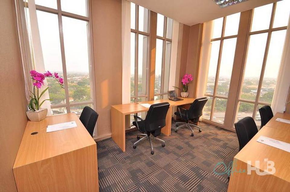 2 Person Private Office For Lease At 18C Jl TB Simatupang, Cilandak, Jakarta Selatan, 12430 - image 3