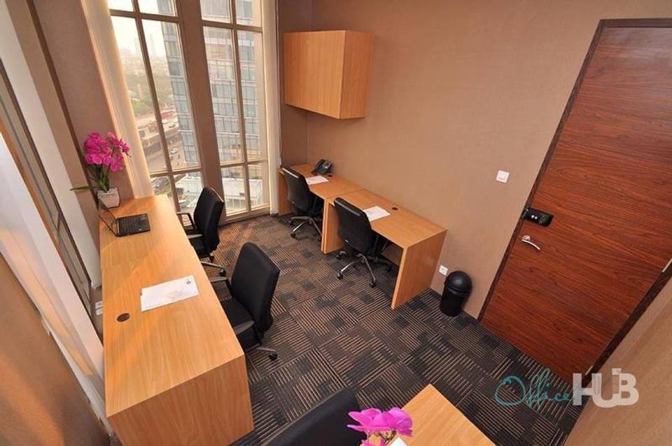 2 Person Private Office For Lease At 18C Jl TB Simatupang, Cilandak, Jakarta Selatan, 12430 - image 2