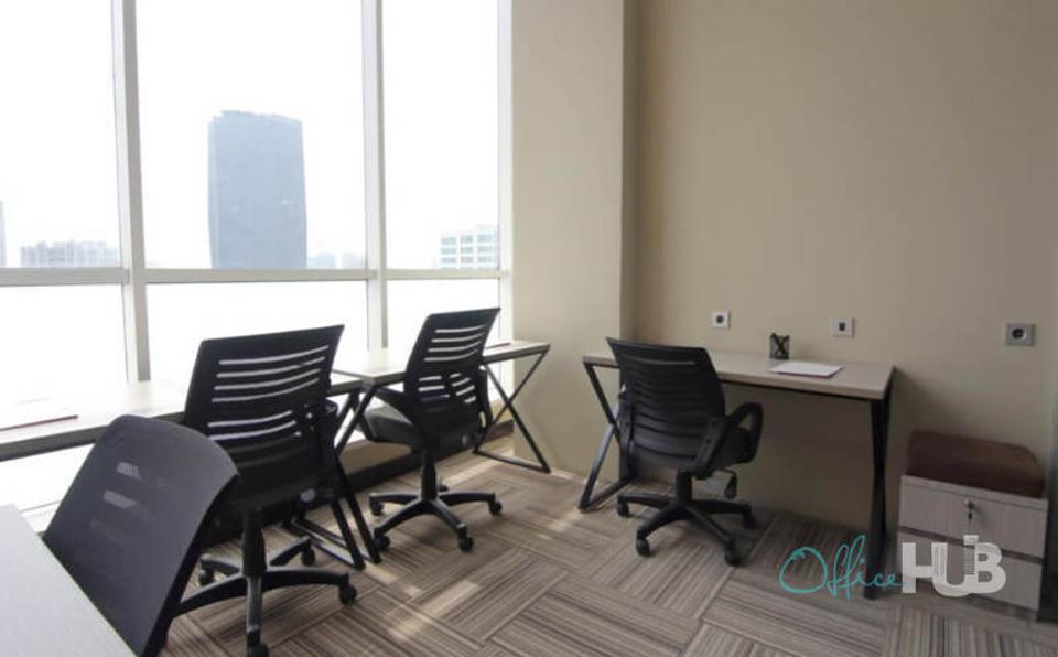 6 Person Private Office For Lease At Kav 5, Blok X-7 RT/RW Jl. H. R. Rasuna Said, Karet Kuningan, Jakarta Selatan, 12940 - image 2