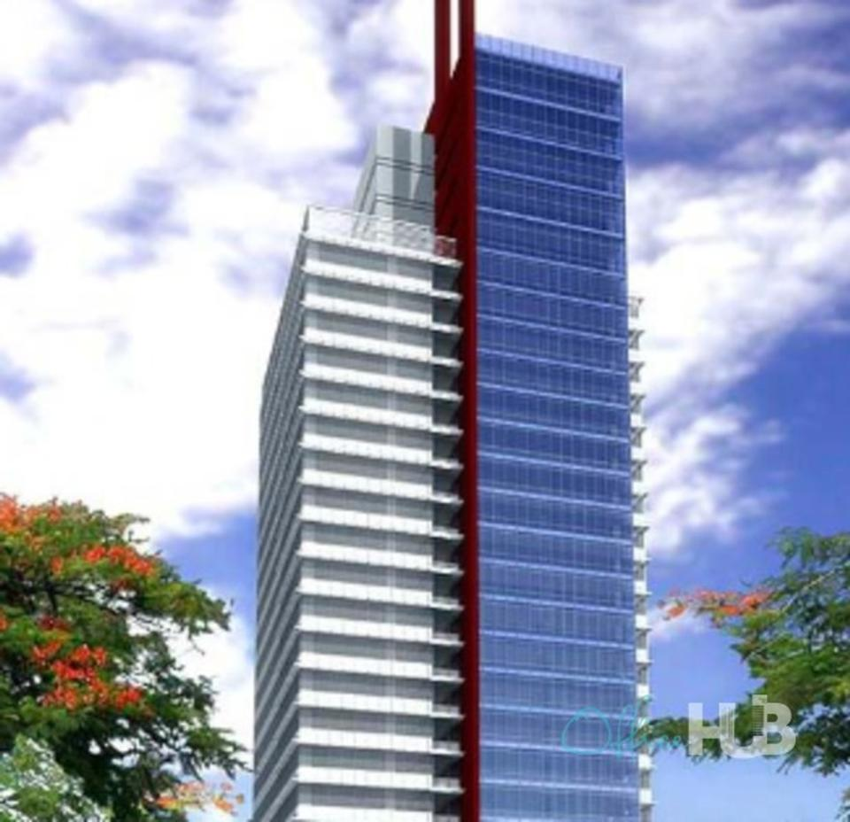 10 Person Private Office For Lease At Kav 5, Blok X-7 RT/RW Jl. H. R. Rasuna Said, Karet Kuningan, Jakarta Selatan, 12940 - image 3