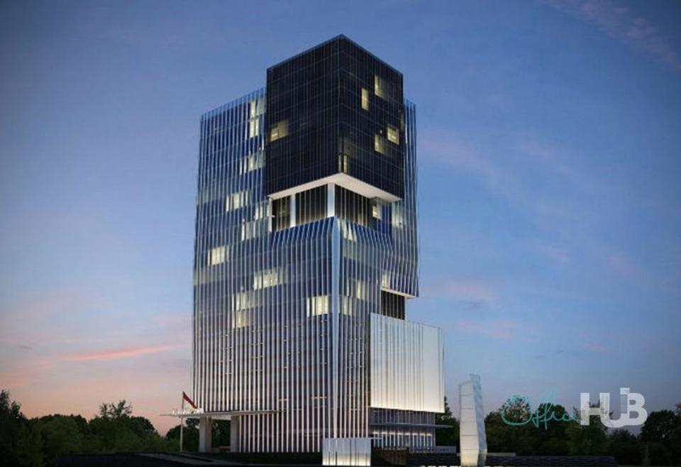 2 Person Private Office For Lease At 88 Jl Boulevard Timur, Jakarta Utara, Jakarta, 14250 - image 1