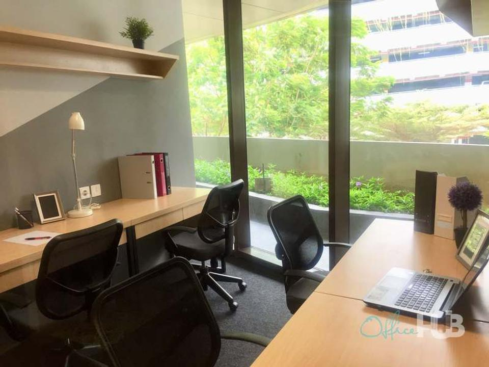 9 Person Private Office For Lease At Green Office Park 6, BSD, Tanggerang, 15345 - image 1