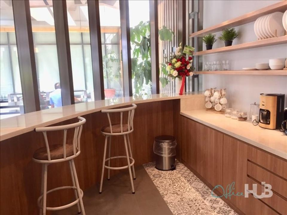 5 Person Private Office For Lease At Green Office Park 6, BSD, Tanggerang, 15345 - image 2
