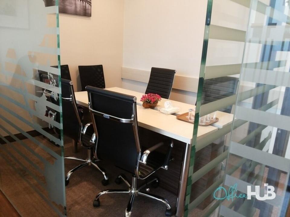 5 Person Private Office For Lease At Jl Panglima Sudirman, Surabaya Pusat, Jawa Timur, 60271 - image 2