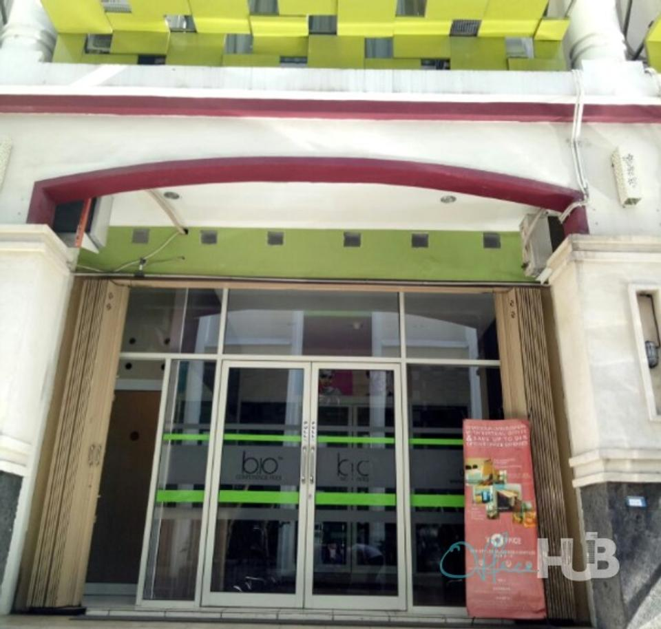 1 Person Coworking Office For Lease At Jl. Teuku Umar, Kuta, Bali, 80361 - image 3