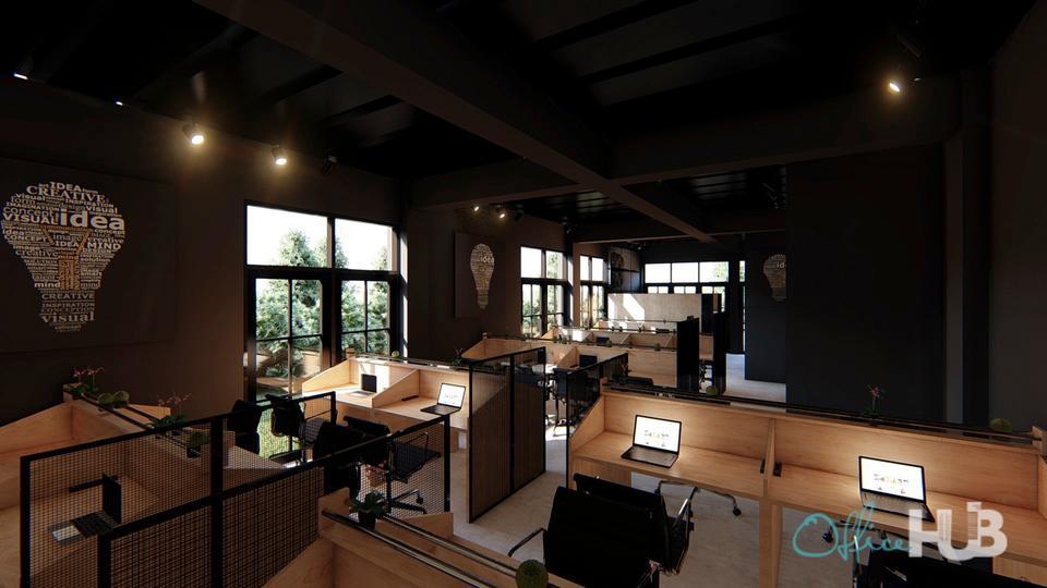 4 Person Private Office For Lease At Jl. Karang Mas, Kabupaten Badung, Bali, 80361 - image 3