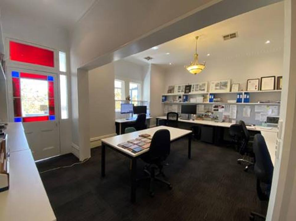 5 Person Private Office For Lease At Aberdeen Street, Northbridge, WA, 6003 - image 1
