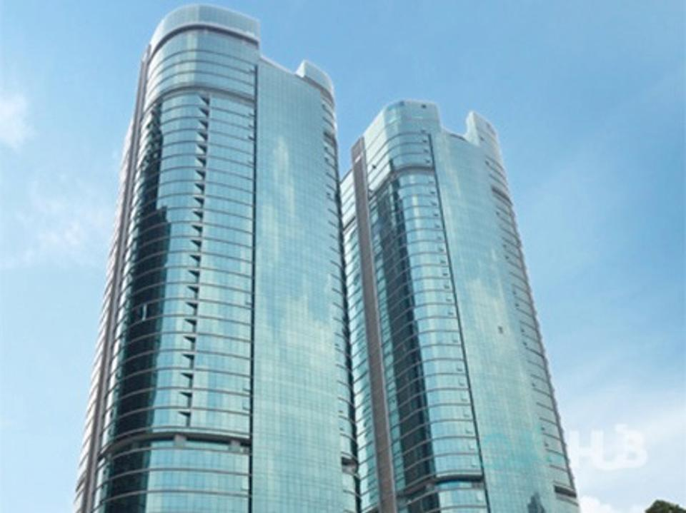 15 Person Private Office For Lease At 8 Avenue 10, Jalan Kerinchi, Kuala Lumpur, 59200 - image 1