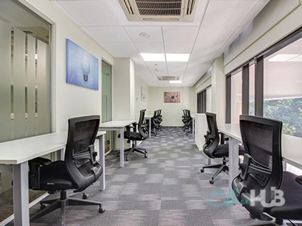 5 Person Private Office For Lease At 8 Avenue 10, Jalan Kerinchi, Kuala Lumpur, 59200 - image 3