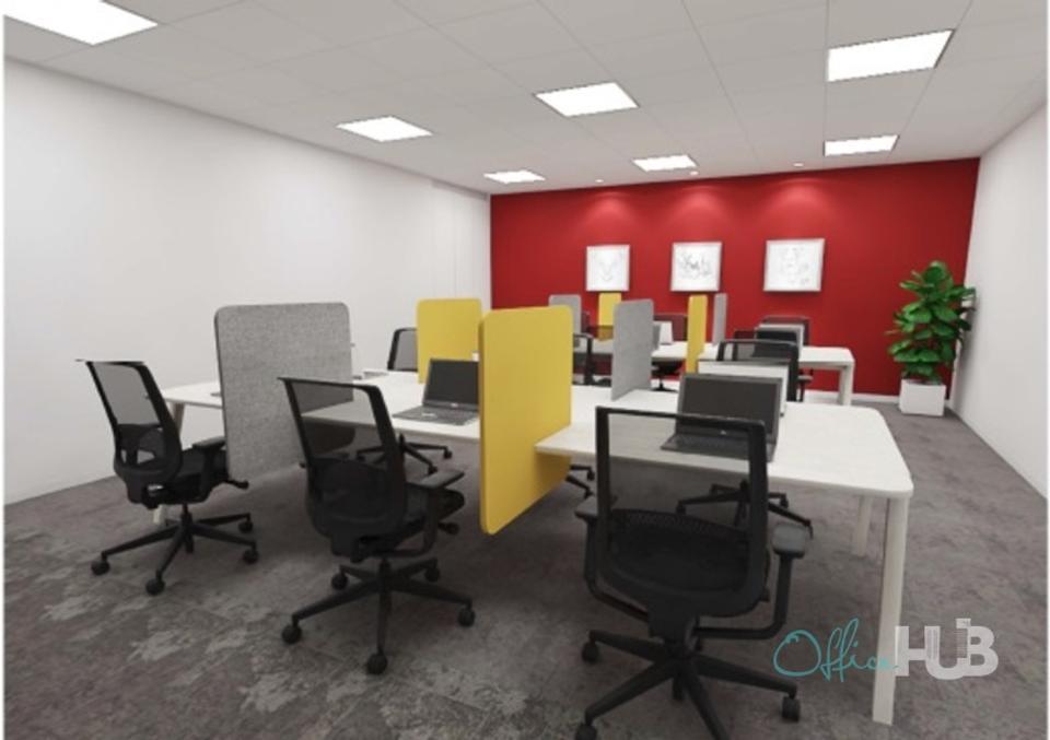 6 Person Private Office For Lease At 13a Persiaran Wawasan, Puchong, Selangor, 47160 - image 2