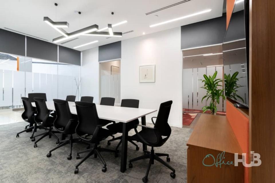 6 Person Private Office For Lease At 13a Persiaran Wawasan, Puchong, Selangor, 47160 - image 1